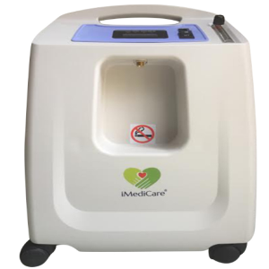 Oxygen Concentrator iMediCare OC-5LH
