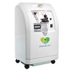 Oxygen concentrator iMediCare IOC-03N